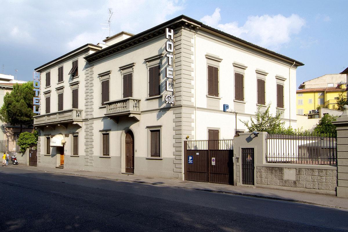 Hotel Golf Firenze